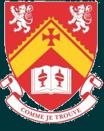 [Arms of Josephine Butler College, University of Durham]