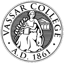 [Vassar College seal]
